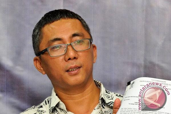 Panwaslu hentikan kasus ceramah Rhoma Irama