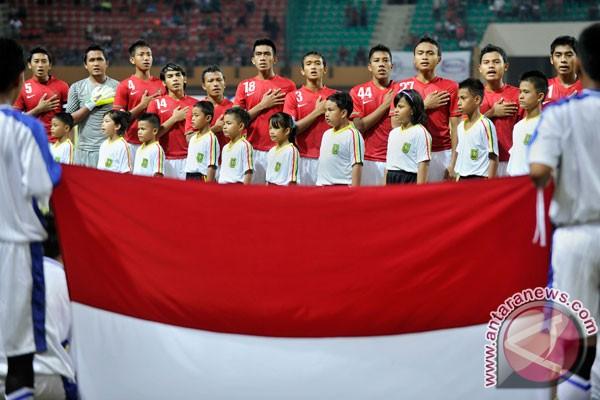 Pelatih: Timnas kalah kelas dari Jepang