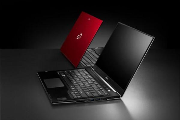 Fujitsu sengaja telat keluarkan Ultrabook