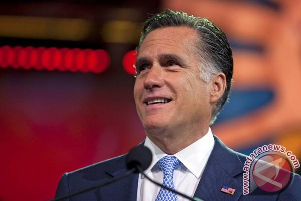 Citra Romney negatif di mata warga Amerika