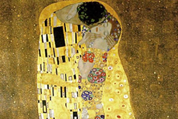 Google peringati kelahiran Gustav Klimt