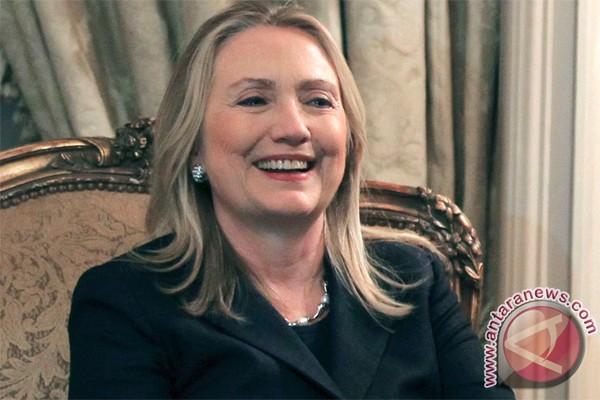 Clinton akan bertemu dengan Mandela