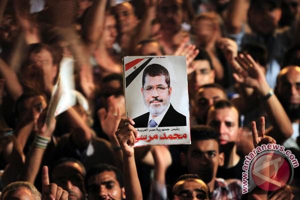 Ulama peringatkan perang saudara pecah di Mesir