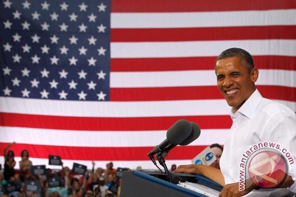 Chris Cornell jadi pembuka kampanye Obama