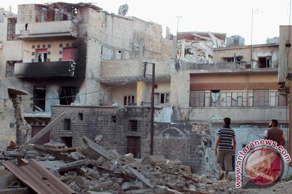 600 TKI masih terjebak di wilayah konflik Suriah