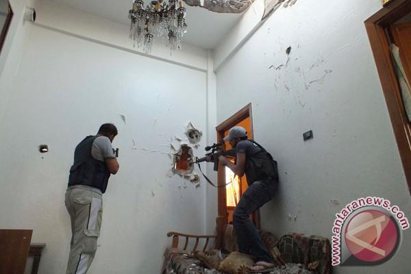 Krisis Suriah masuki tahap baru