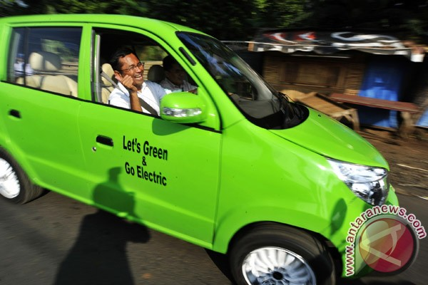 Incentives called for electric car