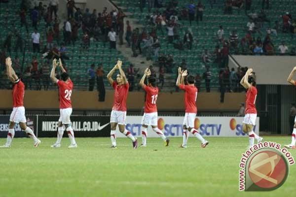 Dalam Pertandingan Babak Kualifikasi Grup E Piala Asia  AFC  U 22