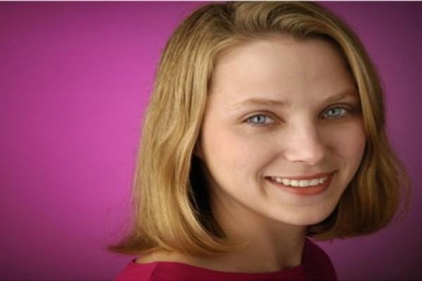 CEO baru Yahoo digaji Rp665 milyar