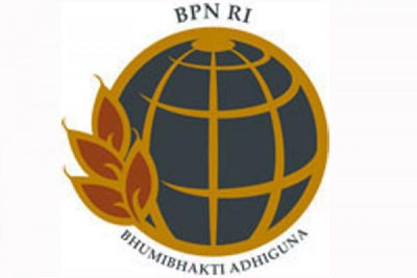 BPN serahkan 11.278 sertifikat tanah gratis