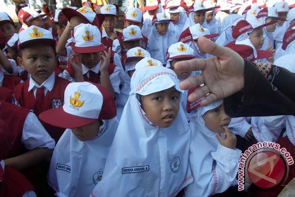 Sekolah Pontianak libur sebelas hari sambut Lebaran