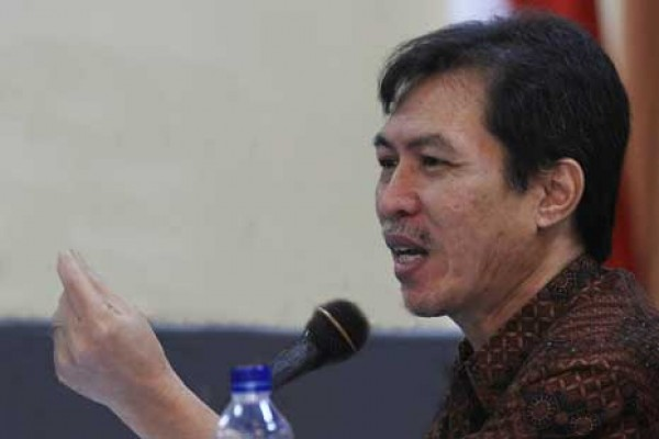 Indonesia needs real economic growth