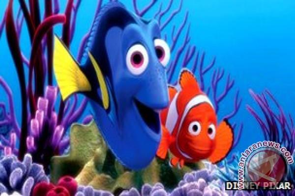 Finding Nemo 2 akan diproduksi