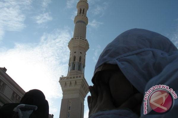 Menapaki Ramadhan beriring