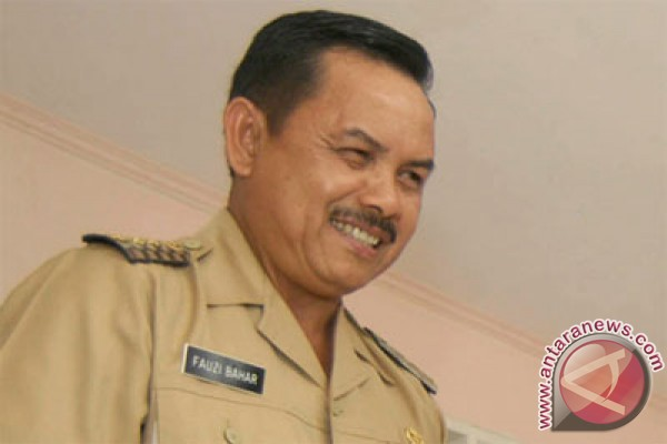 Pemda Padang terbitkan buku tragedi gempa 30 September