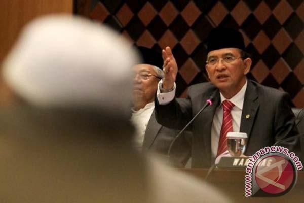 Sidang Isbat penentuan Idul Fitri digelar Sabtu