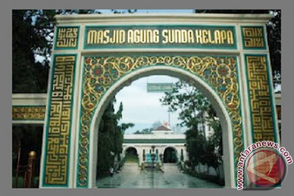 Wali Kota Banjarmasin minta remaja masjid dihidupkan kembali