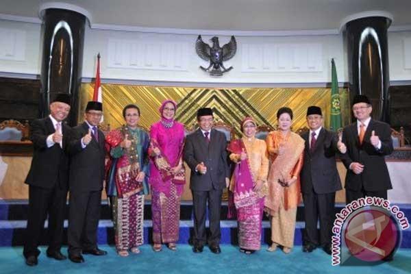 OJK sejarah baru sektor keuangan Indonesia