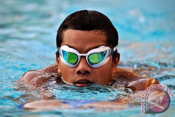 Siman raih dua medali emas di Singapore Open