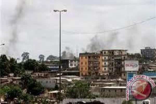 PBB kecam serangan terhadap kamp pengungsi di Pantai Gading
