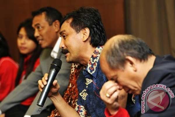 Menpora: selamat bertanding Tim Indonesia