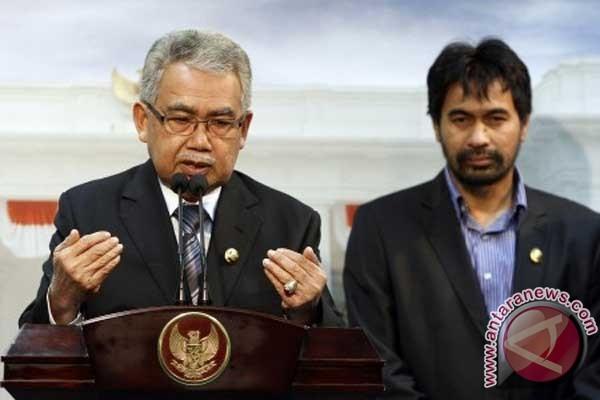 Gubernur: Aceh lintasan strategis tempat persembunyian teroris