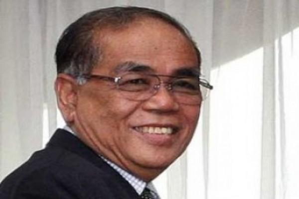 Harifin Tumpa pimpin Dewan Kehormatan Komisi Informasi Pusat