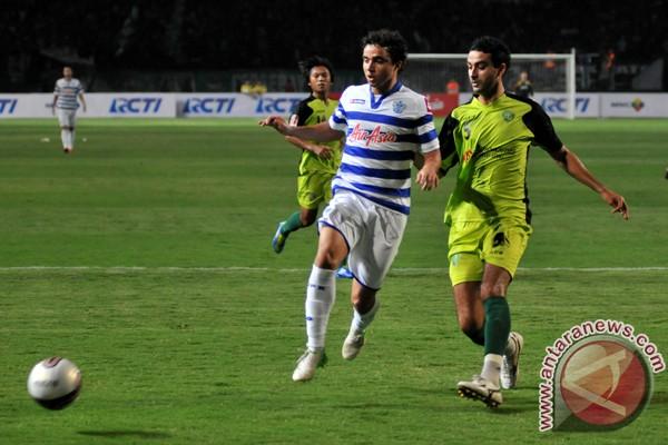 QPR beat host Persebaya 2-1