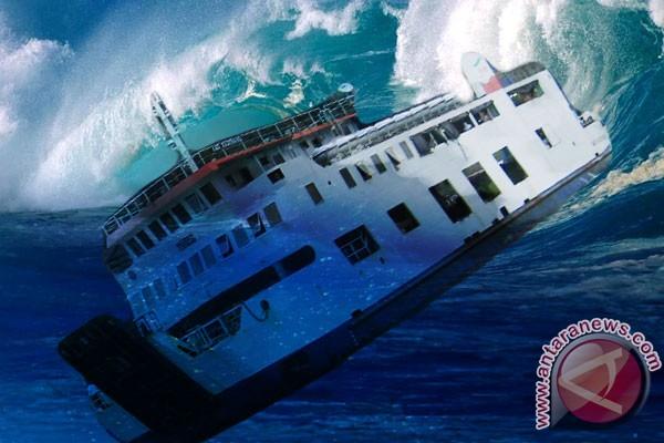 Korban kapal tenggelam delapan meninggal dunia