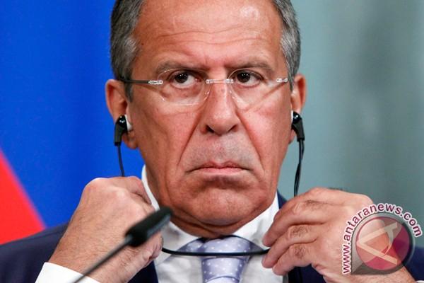 Rusia dan China peringatkan barat soal Suriah