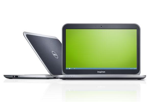 Dell luncurkan Ultrabook Inspiron dengan optical driver