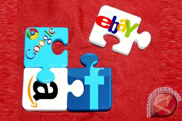 Google, Facebook, Amazon, dan eBay bentuk asosiasi