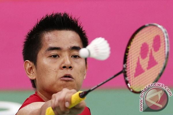 Simon akui Chong Wei bermain luar biasa