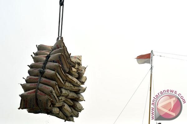 Semen Baturaja targetkan penjualan Rp2,99 triliun