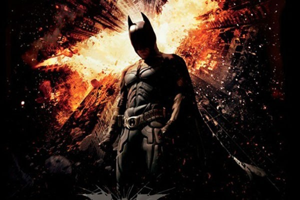 Batman masih merajai box office
