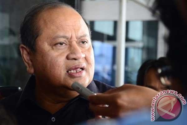 KPK cekal tiga orang terkait korupsi PLTU Tarakan