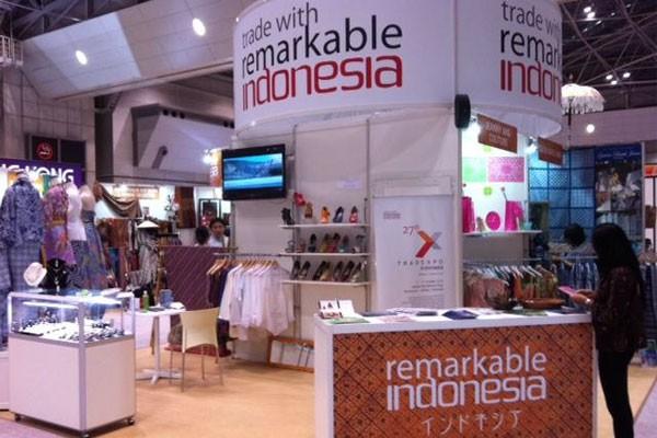 Fesyen Indonesia makin diminati Jepang