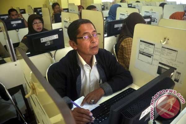 Indonesia govt encourages improvement of teachers` competence
