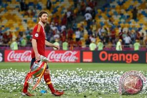 Alonso dukung  Madrid lolos ke semifinal