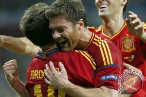 Liga Champions, Muenchen sementara ungguli Atletico 1-0