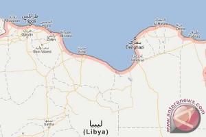 Bom mobil menarget pasukan keamanan di Benghazi tewaskan 22 orang