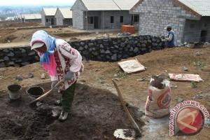 Pemkab Malang bedah rumah 300 nelayan
