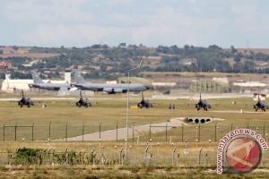 Turki panggil utusan Rusia mengenai pelanggaran wilayah udara