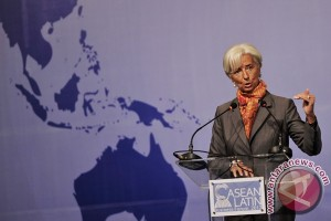 Sikap skeptis IMF, WB soal Tax Amnesty agar RI tergantung soft loan