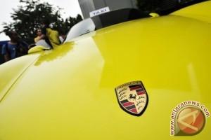 Buruh Porsche bersedia potong gaji demi produksi mobil listrik