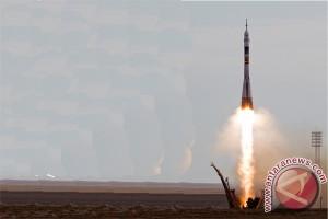 AS dan Rusia rukun di luar angkasa