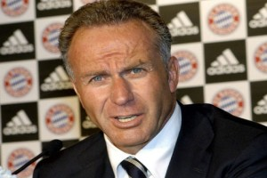 LIGA CHAMPIONS - Bayern Muenchen merasa dicurangi