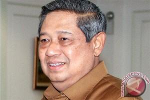 Presiden mencoblos dalam Pilkada Kabupaten Bogor
