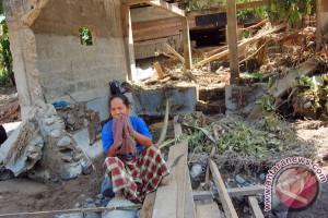 Pasca Banjir Bandang