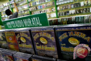 Lampung tuan rumah Festival Qasidah Nasional